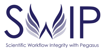 Scientific Workflow Integrity with Pegasus